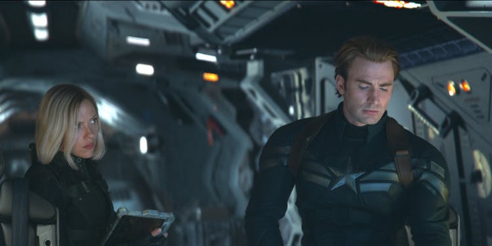 Avengers Endgame: Versión Extendida