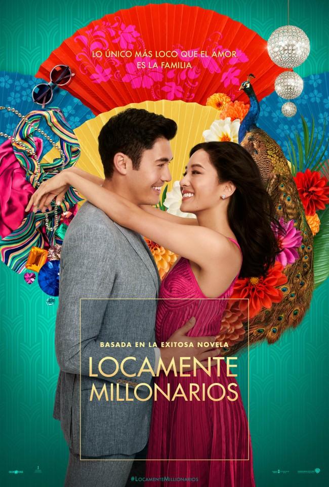 Locamente Millonarios (estreno)