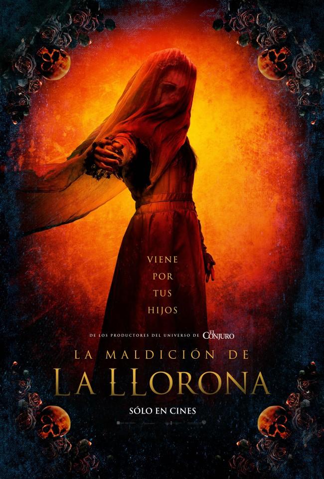 La Llorona (estreno)