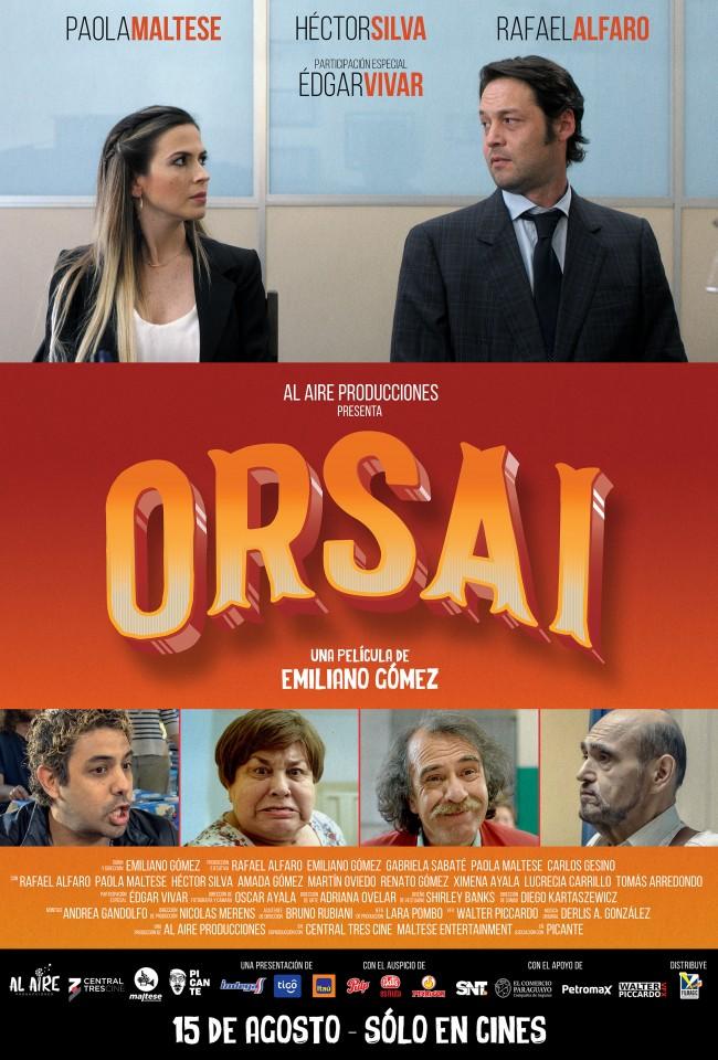 Orsai (estreno)