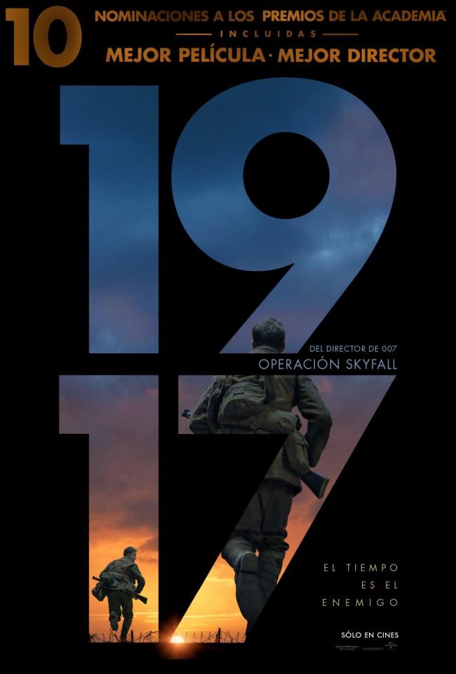 1917 (estreno)