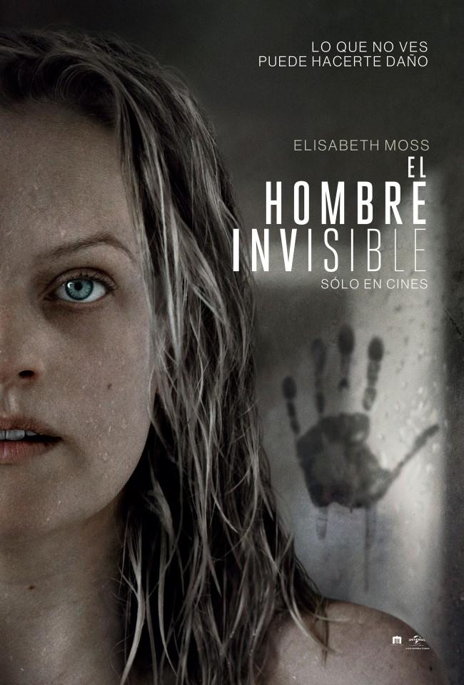 El Hombre Invisible (estreno)