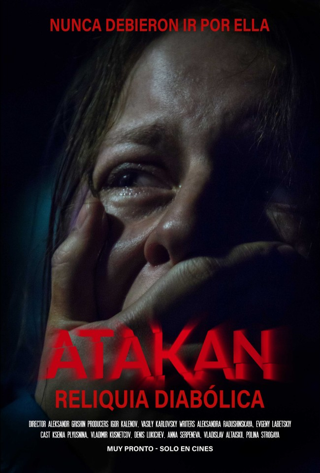 Atakan (estreno)