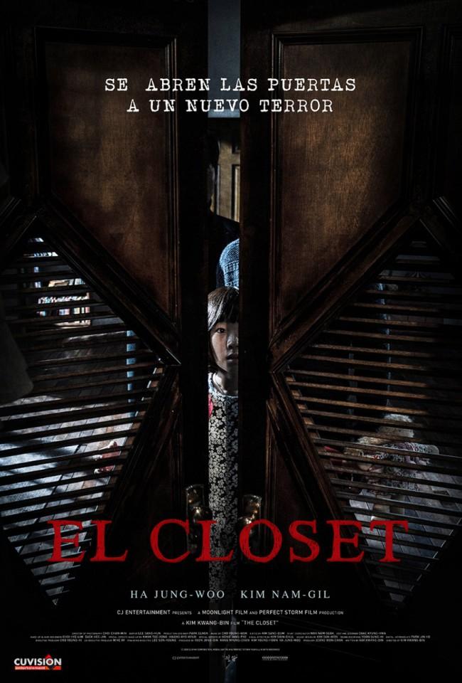 El Closet (estreno)