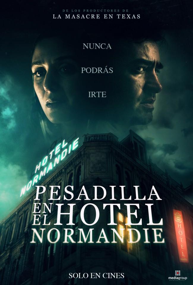Pesadilla En El Hotel Normandie (estreno)